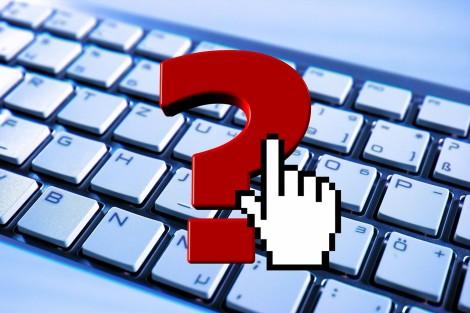 Vad skickar du egentligen ut på nätet?