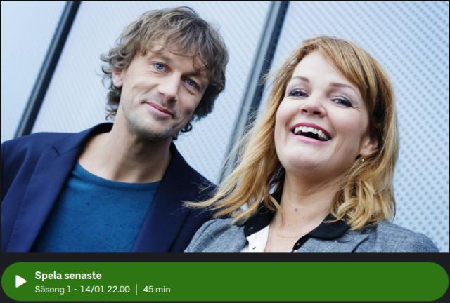 SVT: Opinion Live