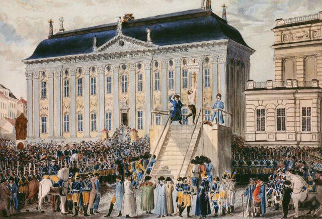 Anckarström 1792