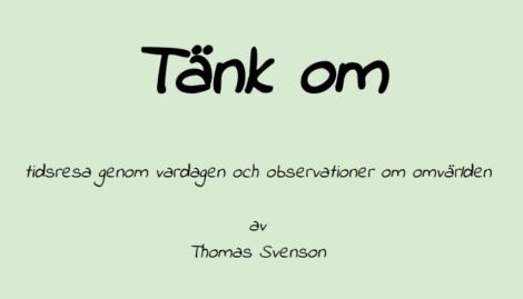 Tänk om